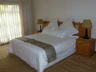 Faerie Glen fully furnished home - Pretoria vacation rentals