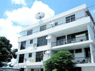 Kwesi Affum Apartments (Bed & Breakfast) - Accra vacation rentals