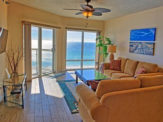 Gorgeous Condo with Internet Access and Waterfront - Pensacola Beach vacation rentals