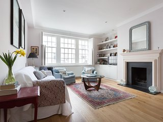 onefinestay - Gloucester Terrace VIII private home - London vacation rentals