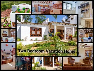 Two Bedroom Tropical Vacation Home in the gated subdivision of  Congo Hills - San Juan del Sur vacation rentals
