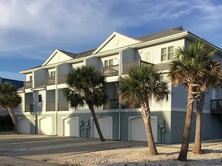 LOW Rise Townhouse - POOL, water views & great reviews! - Perdido Key vacation rentals