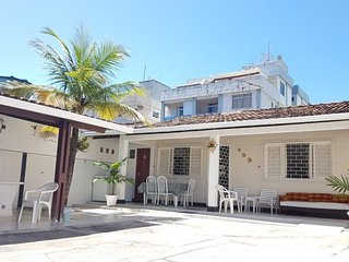 Casa Aluguel temporada na Praia do Morro Guarapari - Guarapari vacation rentals