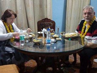 Sunita Homestay 21/108/9 Rajeev nagar near hotel Amar Vilas Tajganj Agra UPIndia - Agra vacation rentals