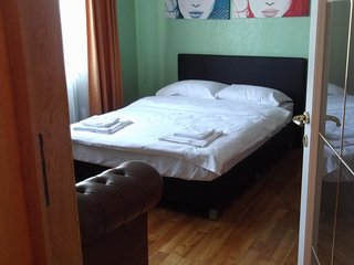 Villa Raze De Soare / Room Nr.2 (Commun Bathroom) - Oradea vacation rentals