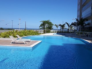 CONDOMINIO FRENTE AO MAR , BERTIOGA LITORAL NORTE - Bertioga vacation rentals