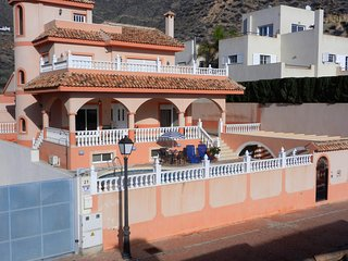 Lovely Condo with Internet Access and A/C - Bolnuevo vacation rentals