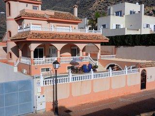 Lovely 1 bedroom Apartment in Bolnuevo - Bolnuevo vacation rentals