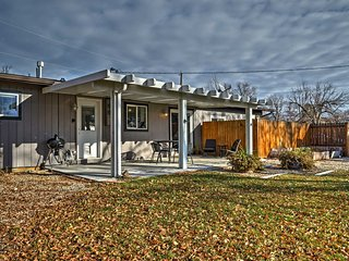 NEW! Renovated 3BR Boise House w/Covered Patio! - Boise vacation rentals