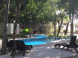 3 bedroom House with A/C in Puerto Morelos - Puerto Morelos vacation rentals