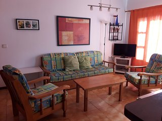 Nice apartment for 4 at the beach road - Puerto Del Carmen vacation rentals