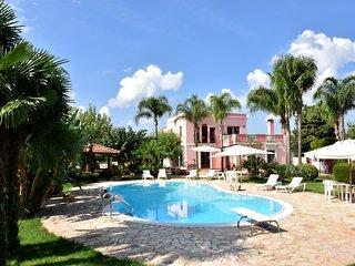 Beautiful 6 bedroom Villa in Mesagne - Mesagne vacation rentals