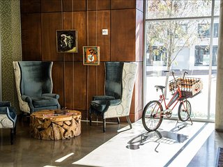 San Diego East Village Stylish 2 Bedroom Apartments - San Diego vacation rentals