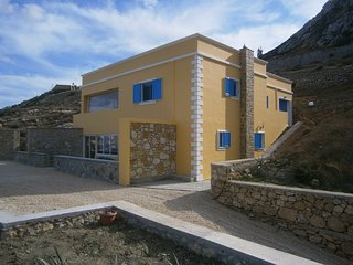 Karpathos Guest House Apartment - Menetes vacation rentals