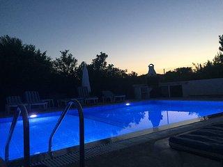 Villa Bella - Luxury 4 Bedroom Villa with Pool - Lardos vacation rentals