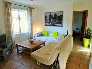 Moderne appart à 5mins à pied du centre ville - Martigues vacation rentals
