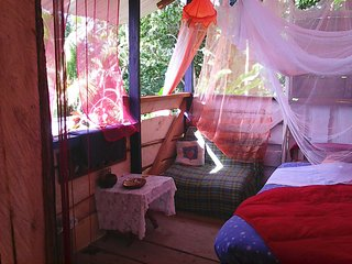 Zion Spot, Portsmouth, Dominica - Portsmouth vacation rentals