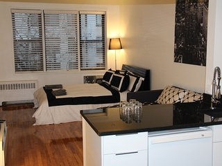 Perfect Condo with Television and Microwave - Long Island City vacation rentals