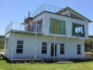 The Great White on Myoli Beach - Sedgefield vacation rentals