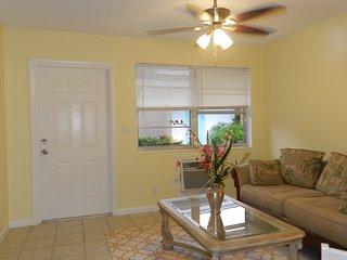 1 bedroom Apartment with Internet Access in Vero Beach - Vero Beach vacation rentals