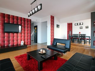 Spacious Apartment in Sibiu - perfect for business travel / groups of friends - Sibiu vacation rentals