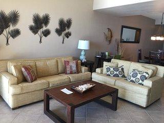 Manage Las Palomas, Ph 1, Rubi 1005 - 1BD/1BA with Amazing Oceanview, 10th Flr - Puerto Penasco vacation rentals