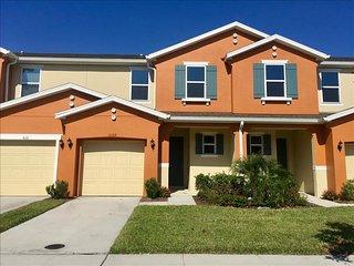 5109 Family Vacation Home 4 bedroom near Disney - Kissimmee vacation rentals
