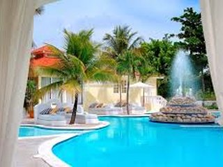 Beautiful Retreat At The Crown Suites at Lifestyle Holiday Rsorts - Puerto Plata vacation rentals