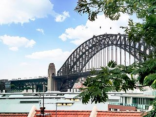 House In Historic Millers Point, Central Location MERRI - Sydney vacation rentals
