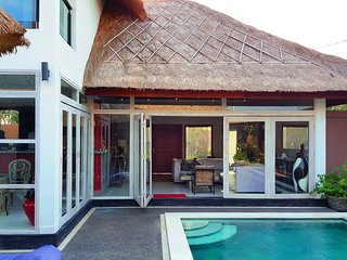 FEB PROMO! 99$/NIGHT! 3BR+POOL CANGGU! - Canggu vacation rentals