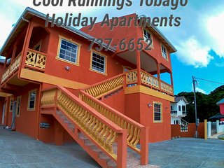 Cool Runnings Apartments- Coral Gardens Suite Apt# 3 - Crown Point vacation rentals