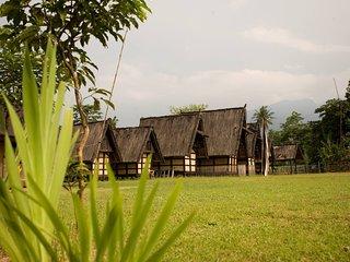 Back to Nature at Cultural Village - Bogor vacation rentals