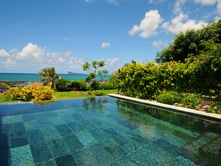 Beach and Pool Villa P. aux Cannoniers Grand Bay - Grand Baie vacation rentals
