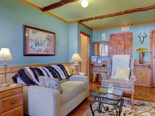 Dog-friendly downtown delight with backyard gazebo & charming interior! - Moab vacation rentals
