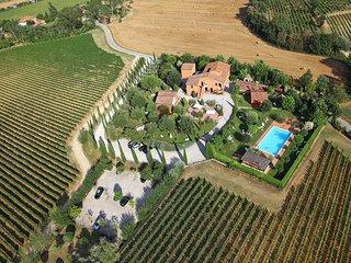 More #10014.2 - Montepulciano vacation rentals