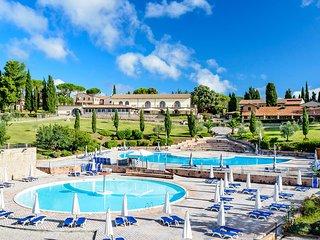 Comfortable 1 bedroom Vacation Rental in Massa Marittima - Massa Marittima vacation rentals