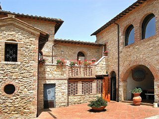 Cozy Serre di Rapolano Apartment rental with Internet Access - Serre di Rapolano vacation rentals