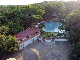 Beautiful House with Internet Access and A/C - Donoratico vacation rentals