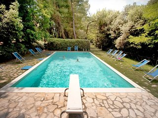 Bright Casciana Terme House rental with Shared Outdoor Pool - Casciana Terme vacation rentals