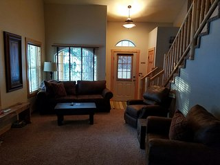 Nice House with Television and DVD Player - McCall vacation rentals