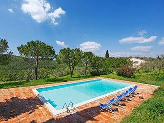 Il Poggio #10217.5 - Montelupo Fiorentino vacation rentals