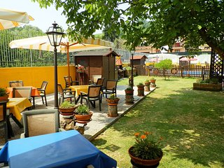 Nice Condo with Internet Access and Shared Outdoor Pool - Cisterna d'Asti vacation rentals