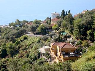 1 bedroom Condo with Television in Grimaldi - Grimaldi vacation rentals