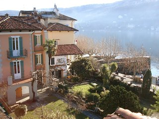 Comfortable Isola Pescatori Condo rental with Television - Isola Pescatori vacation rentals