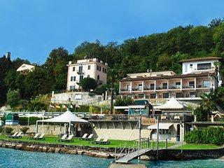 Cozy Oggebbio Apartment rental with Internet Access - Oggebbio vacation rentals