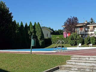 Nice Condo with Internet Access and Shared Outdoor Pool - Monvalle vacation rentals