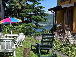 Cozy Castelveccana Condo rental with Internet Access - Castelveccana vacation rentals