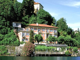 Beautiful Condo with Television and Balcony - Orta San Giulio vacation rentals