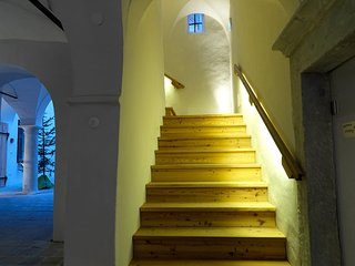 1 bedroom Apartment with Internet Access in Hermagor Pressegger See - Hermagor Pressegger See vacation rentals