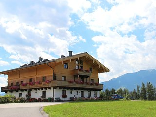 Bright Condo with Internet Access and Television - Saalfelden am Steinernen Meer vacation rentals